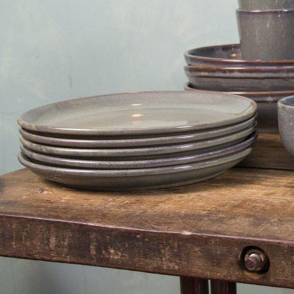bord celadon glaze ceramic xlarge