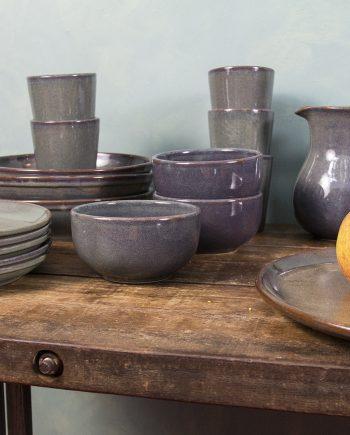 kan celadon glaze ceramic large