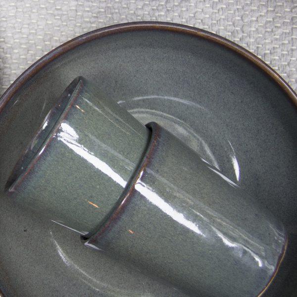 kop celadon glaze ceramic large