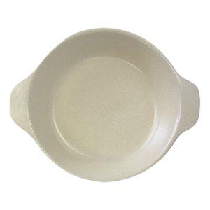 oven bord melk wit glaze ceramic large