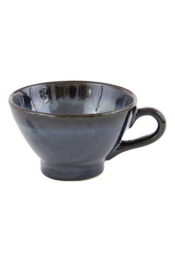 thee kop ink glaze ceramic